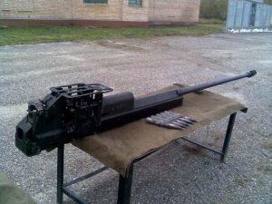 30-мм автоматична гармата 2А42