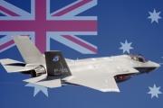 Австралія купує 70 винищувачів F-35