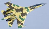 При аварії винищувача на російсько-китайських навчаннях загинули два пілота