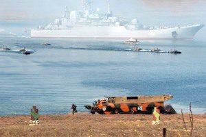 Керченська судноремонтна верф «Фрегат» забезпечить ремонт електрокомпресора військового корабля проекту 775