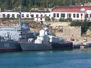 "U-156 Корвет ""Кременчук"""