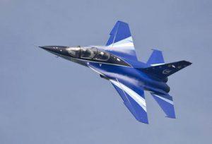 Китай замовив 250 українських двигунів для розгортання серійного виробництва  L-15
