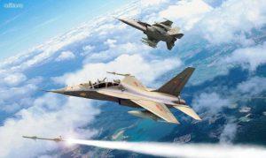 Командувач ПС провів перемовини з КНР щодо закупки L-15