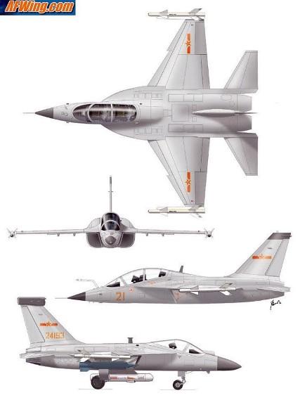 L-15 Falcon