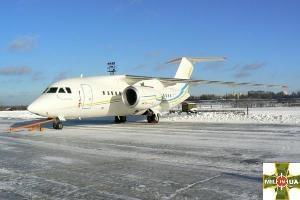 """""""Антонов"""" розробить новий транспортний літак Ан-178"""