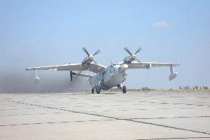 З початку навчального року екіпажі морської авіації ВМС ЗС України збільшили наліт втричі у порівнянні з аналогічним періодом минулого року