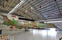 Відбулася викатка першoго EMB-145 ВПС Індії