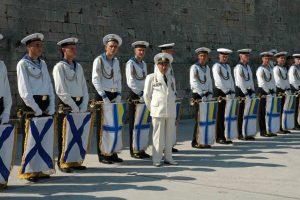 Правда, напівправда і неправда про перебування ЧФ РФ у Криму