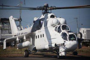 Стали відомі подробици загибелі українського миротворця в Ліберії