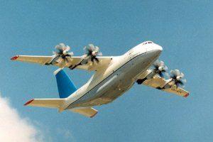 Російське НВП «Політ» виконає дослідно-конструкторські роботи зі створення бортового комплексу зв'язку для літака Ан-70