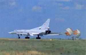 Росія хоче повернути в Крим Ту-22М3