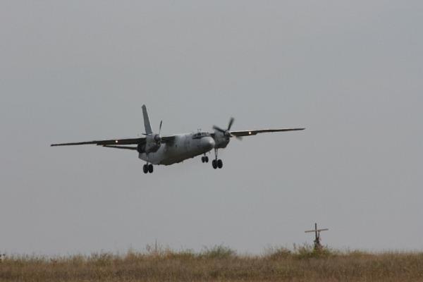 """ДП """"Антонов"""" готове передати Іраку до кінця 2011р чотири Ан-32"""