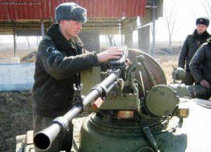 Майже дві тисячі військовослужбовців 13-го та 8-го армійських корпусів Сухопутних військ ЗС України виконують практичні заходи з основних предметів бойової підготовки
