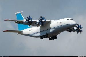 Росія підготує пропозиції Україні для спільного виробництва Ан-70