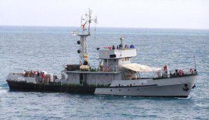 Відновлення кораблів та суден ВМС активно продовжується