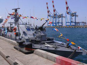 Азербайджан замовить в Україні кораблі для Каспія