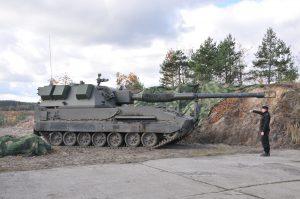 Польща затвердила план модернізації ЗС