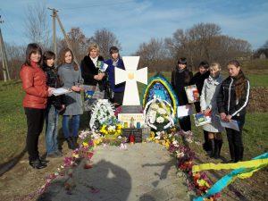 На Дніпропетровщині попрощалися з одним з останніх ветеранів УПА