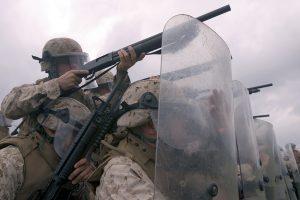 ОШС органів управління оперативно-стратегічної ланки: досвід для України