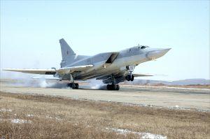 Росія продасть Китаю стратегічні бомбардувальники Ту-22М3