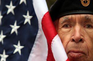 Пенсійне забезпечення військовослужбовців США