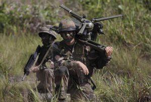 Французький спецназ провів операцію в Сомалі
