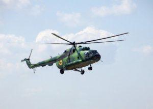 Перша льотна зміна харківських пілотів
