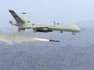 Досвід ударних БПЛА США в Пакистані та Афганістані (2011-2012)