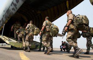 Війна в Малі: перебіг подій