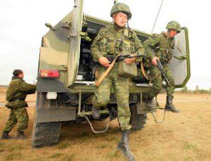 Склад воєнізованих структур Республіки Білорусь