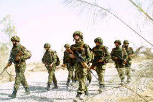 10 румунів їде в Малі на Serval