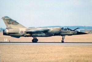 Авіація Франції в операції «Сервал» у Малі