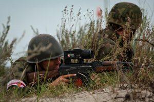 Концепція створення Військ територіальної оборони Республіки Польща