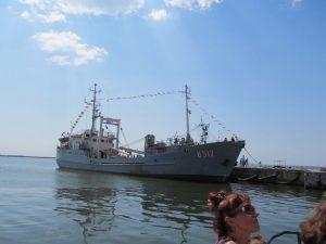 День флоту в Очакові, part #2