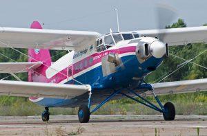 Ан-2-100 встановив світовий рекорд
