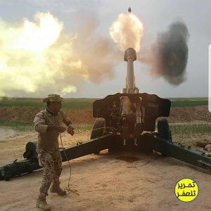 За три дні армія Іраку значно просунулась у боях за Мосул.