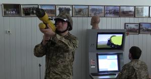 41-й навчальний центр замовив тренажер ПЗРК