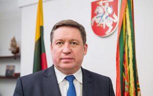 Міністр оборони Литви озвучив об'єми військової допомоги для України