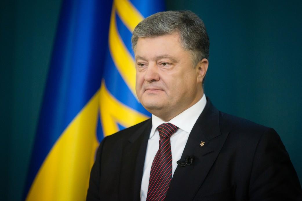 Президент присвоїв ім'я гетьмана Богдана Хмельницького одній із частин ЗСУ