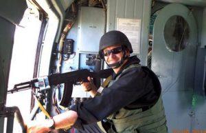 Сьогодні треті роковини з дня загибелі генерал-майора Національної Гвардії Сергія Кульчицького