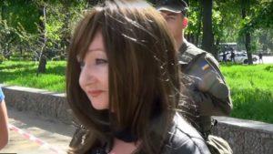 В Одесі виявили та депортували проросійську провокаторку.