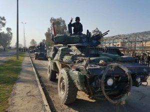 Бої за Мосул: ІДІЛ продовжує контролювати 10% території міста