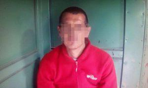 СБУ затримала дезертира на адмінкордоні з Кримом