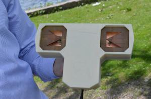 Українсько-норвезький 3D міношукач може стати проривом у науці – представник НАТО Деніз Бетен