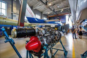 """В рамках підписаних контрактів на авіасалоні в Парижі """"Мотор Січ"""" з 2018 року розпочне поставки двигунів в Австрію та Китай"""