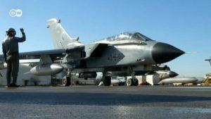 Німеччина виводить військових з бази в Туреччині