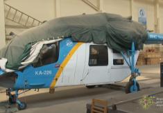 Ка-226 куплений у 2008 році для потреб МНС, який так і не експлуатувався, передадуть у 10 бригаду морської авіації