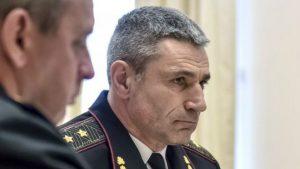Командувач ВМС ЗС України відбув з робочим візитом на чолі делегації до США для обговорення питань співпраці у військово-морській галузі