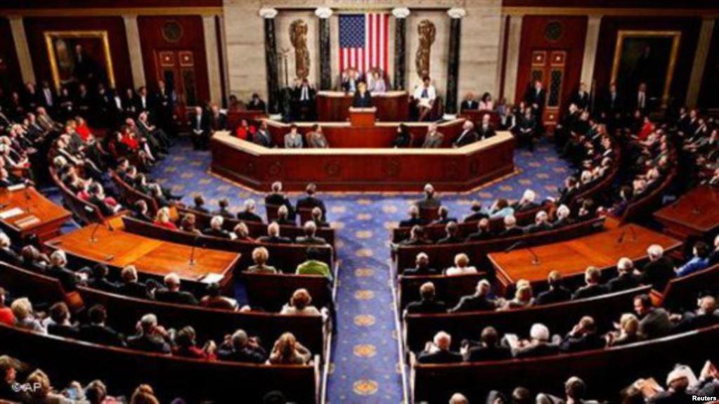 У Палаті представників таки голосуватимуть у справі розширення санкцій проти Росії