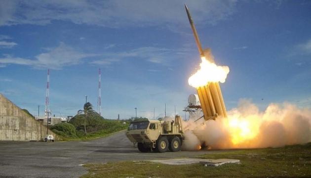 США успішно випробували один з елементів протиракетної оборони